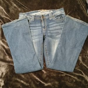 Rue21 Bootcut Jeans 5/6
